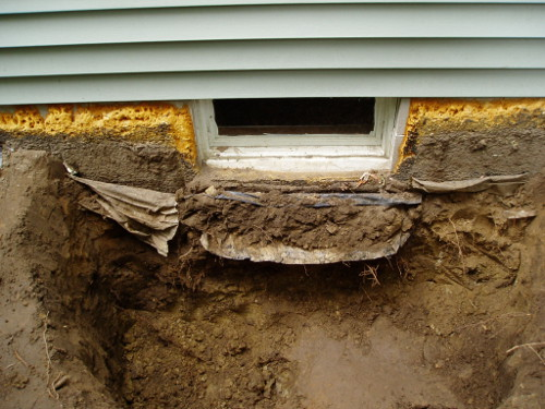 How To Install An Egress Window Brenne Builders